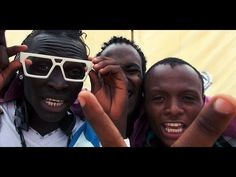 Online documentary project about a massive refugee camp in Somalia Dadaab Refugee Camp, Documentary, Mens Sunglasses, Action, Content, People, Design, Group Action, Man Sunglasses
