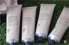 Oway Hair Masks - Viva Woman http://www.vivawoman.net