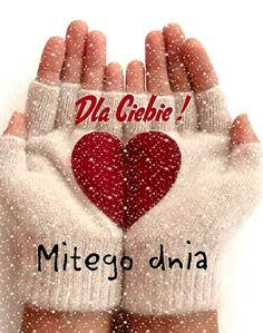 Fingerless Gloves, Arm Warmers, Good Morning, Beautiful Things, Winter, Polish, Fingerless Mitts, Buen Dia, Bonjour