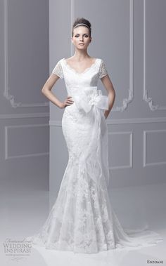 "Enzoani ""Timeless"" Wedding Dresses 2013 — Sponsor Highlight 