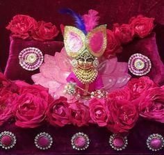 Bal Krishna, Radha Krishna Images, Krishna Art, Radhe Krishna, Lord Krishna, Janmashtami Decoration, Laddu Gopal Dresses, Bal Gopal, Ladoo Gopal