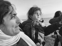 O Instagram de Weiwei está cheio de refugiados - PÚBLICO