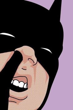 Pop Art Illustrations of Our Favourite Superheroes by GréGoire Guillemin - #Art #favourite #GréGoire #Guillemin #Illustrations #Pop #Superheroes
