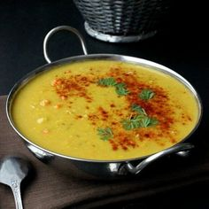 Fast Dinner Recipes, Vegan Recipes Easy, Indian Food Recipes, Whole Food Recipes, Vegetarian Recipes, Cooking Recipes, Vegan Soups, Freezer Recipes, Bean Recipes