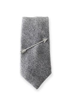 Arrow Tie Clip