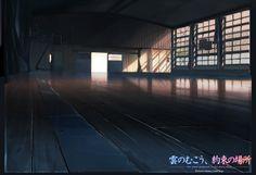 /Kumo no Mukou Yakusoku no Basho/#79959 - Zerochan | Makoto Shinkai