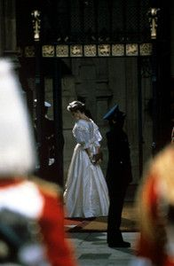 November Lady Diana at the State Opening of Parliament, Westminster. Princess Diana Photos, Princess Diana Family, Royal Princess, Princess Of Wales, Lady Diana Spencer, Princesa Diana, Diana Fashion, Diane, Prince Charles