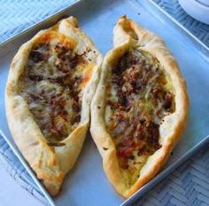 Beef Mince Pide recipe maybe ill try this