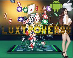 Dengan bergabung dan bermain didalam agen judi poker online maka anda sudah bisa mendapatkan aplikasi yang telah disediakan oleh agen judi tersebut.