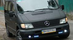 Luces delanteras Mercedes Vito Camper, Mercedes Benz Vito, Marco Polo, Campervan, Van Life, Cars And Motorcycles, Vans, History, Amor
