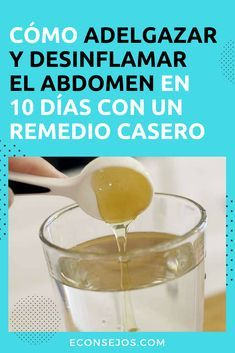 Vinagre de manzana para adelgazar Healthy Juices, Healthy Drinks, Healthy Tips, Healthy Recipes, Beauty Recipe, Detox Drinks, Aloe Vera, Health And Beauty, Natural Remedies
