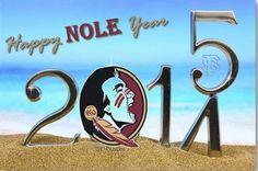 Happy Nole Year!!!