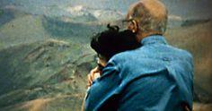 Fotografia Saramago e Pilar del Rio