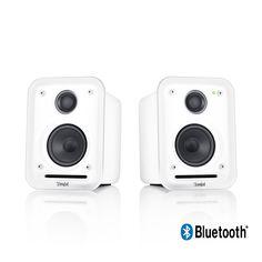 Lautsprecher Teufel Teufel Motiv B - Stilvoller Bluetooth-Lautsprecher der HiFi-Klasse für riesigen Sound in jedem Raum