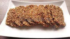 Painici Raw-Vegane din Seminte - http://veganico.ro/painici-raw-vegane-din-seminte/