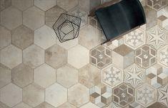 Piastrelle: Collezione Heritage da Ceramica Fioranese