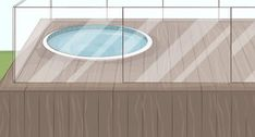 """How to Set up an Intex Easy Set Pool. Instruction manual or no, pools can be tricky to set up—even when those pools are named """"Easy Set."""" Intex Easy Set Pools may be more intuitive and hassle-free than a multitude of other above-ground p. Installing Above Ground Pool, Above Ground Pool Decks, Above Ground Swimming Pools, In Ground Pools, Decks Around Pools, Building A Gate, Pool Deck Plans, Easy Set Pools, Deck Framing"""