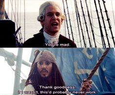 Pirates of the Caribbean: At World's End Quote