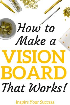I am so glad I finally learned how to make a vision board that really works! I loved creating my first vision board and love looking at it every morning. This made me so inspired! - Learn how I made it to in one months with e-commerce! Natural Cough Remedies, Cold Home Remedies, Herbal Remedies, Holistic Remedies, Natural Cures, Best Motivational Speakers, Creating A Vision Board, What Can I Do, Album