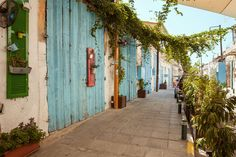 Larnaca - Bilder hos Ving
