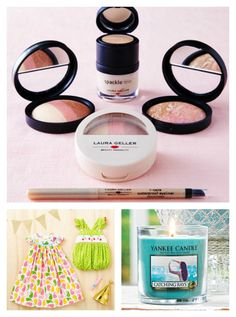Zulily Deals: Laura Geller Makeup, Smocked Clothing and Yankee Candle