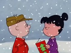 Peanuts Christmas, Charlie Brown Christmas, Charlie Brown And Snoopy, Christmas Cartoon Movies, Christmas Cartoons, Betty Boop, Gifs, Christmas Scenes, Christmas Videos