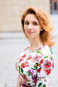 Обо мне Floral Tops, Top Flowers