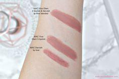 MAC Viva Glam II lipstick