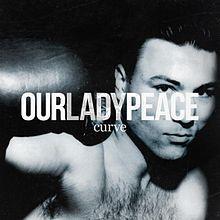 "Our Lady Peace - ""Curve"" ('12)"