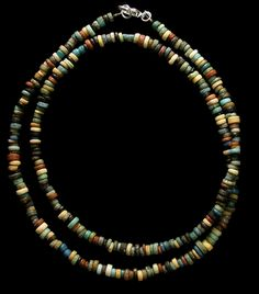 Rare Egyptian Artifacts | ... rare in this quality. Beads are ex-Simonian family collection