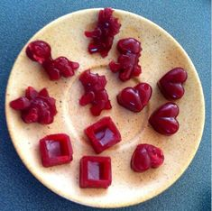 Keto, Pudding, Candy, Breakfast, Sweet, Recipes, Food, Kochen, Morning Coffee