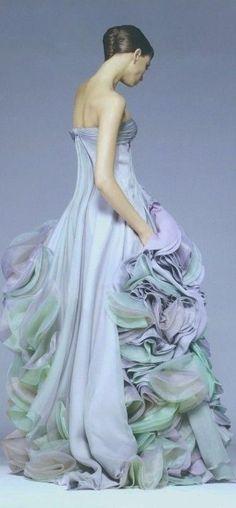Atelier Versace   ❤ Blue ❤ Beautiful