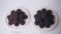 Pastry Chef Creates a Gourmet Version of the Iconic Oreo Cookie That Stays True to Its Original Charm In her ongoing quest to create connoisseur variations of standard meals, Senior Food Editor and. Stay True, Pastry Chef, Oreo Cookies, Popular Recipes, Meals, The Originals, Create, Desserts, Daily Inspiration