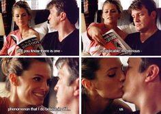 Castle & Beckett #Castle