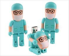 I want one of these, you know, for all my medical presentations and what not.