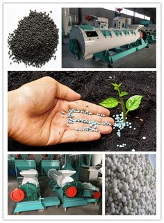 new type organic fertilizer granulator - info@organicfertilizermachine.com