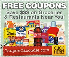 CouponCaboodle.com: FREE Coupons on Groceries, Restaurants & MORE!