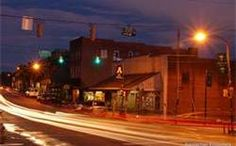King, NC. My little small town home :)