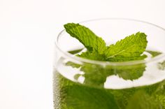 It's great to have something refreshingly minty on a hot day, but did you know that this herb also has medicinal properties? Find out how it can help your digestion, and what else mint does for your health.