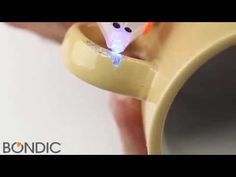 Bondic   The Grommet
