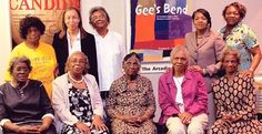 lucy mingo | Arden Theatre Company : Gee's Bend : Get Familiar