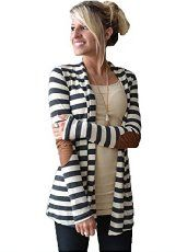 Free Women's Cardigans Knitting Patterns | KnittingHelp.com