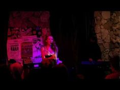 """I will cast a spell"" - live by Altea Leszczynska"