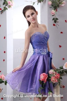 Alluring Sweetheart Perfect Beading