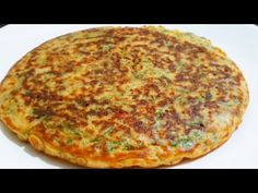 Quiche, Pizza, Healthy Recipes, Cheese, Breakfast, Food, Youtube, Kitchens, Cooking