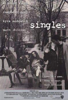 Singles 1992 Premiered 18 September 1992
