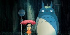 Studio Ghibli Movies: 6 Takeaways My Kids Had After Watching Them For The First Time - CINEMABLEND
