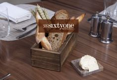 Sixty One by Searcy's