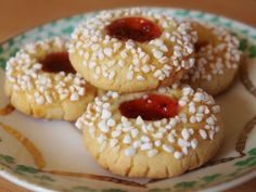 Fika, Cookie Desserts, Doughnut, Cookies, Sweet, Recipes, Crack Crackers, Candy, Biscuits