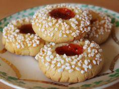Fika, Cookie Desserts, Doughnut, Tart, Cookies, Sweet, Recipes, Crack Crackers, Cake